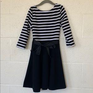 Polo by Ralph Lauren Striped Dress